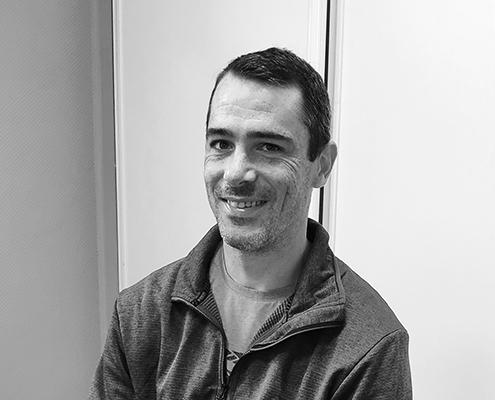 Mathieu Nicol
